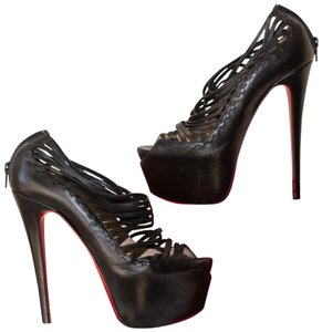 9fd194a8fe4c Christian Louboutin on Sale - Up to 70% off at Tradesy