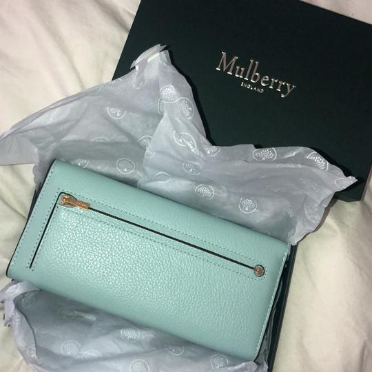 Mulberry Continental Wallet Image 1