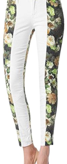 Preload https://img-static.tradesy.com/item/24608721/7-for-all-mankind-whitegreen-floral-pieced-english-garden-skinny-jeans-size-0-xs-25-0-1-650-650.jpg