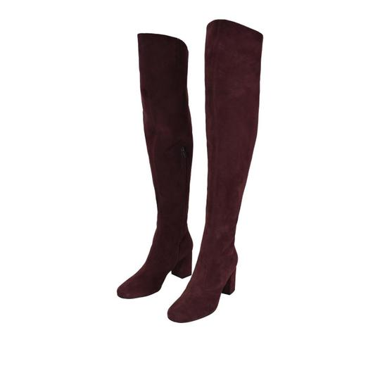Preload https://img-static.tradesy.com/item/24608754/saint-laurent-burgundy-new-ysl-393826-suede-over-the-knee-bootsbooties-size-us-11-regular-m-b-0-0-540-540.jpg