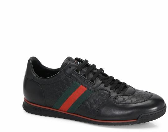 Gucci Sold Out Black Athletic Image 1