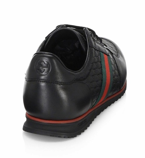 Gucci Sold Out Black Athletic Image 2