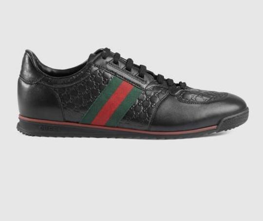 Gucci Sold Out Black Athletic Image 3