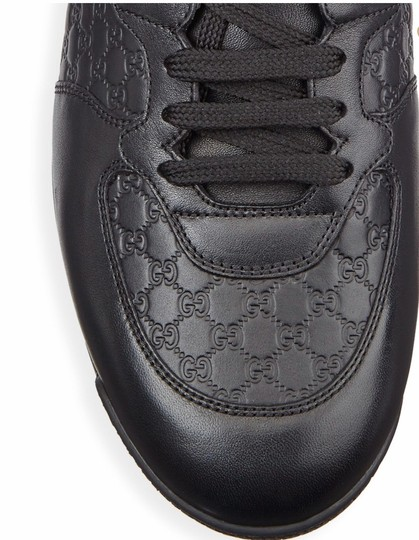 Gucci Sold Out Black Athletic Image 5