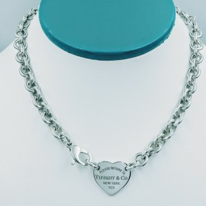 56b014481f7f Tiffany   Co. Please return to heart tag choker necklace