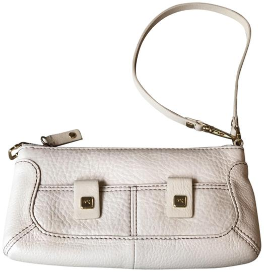 Michael Kors Wristlet in ivory Image 0