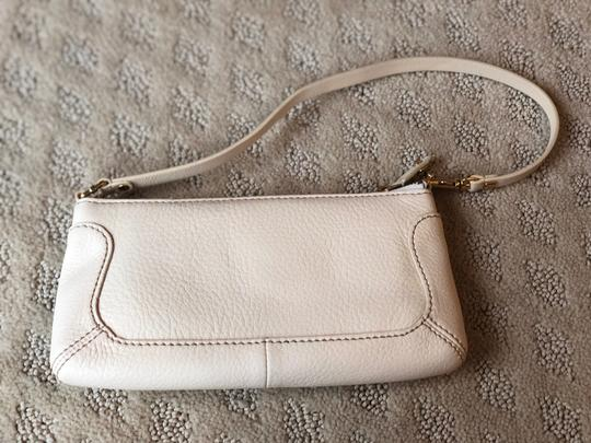 Michael Kors Wristlet in ivory Image 2