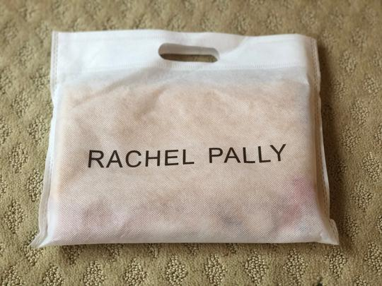 Rachel Pally Yellow and Pink Clutch Image 4