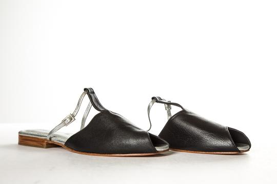 Rachel Comey Black Sandals Image 2