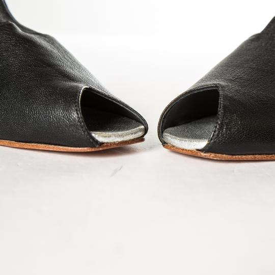 Rachel Comey Black Sandals Image 3