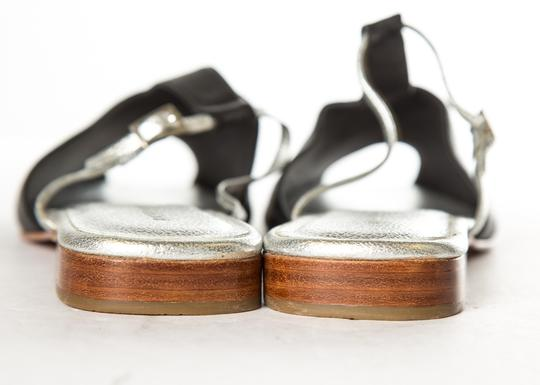 Rachel Comey Black Sandals Image 5