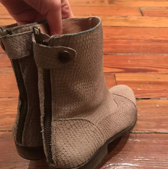 Jeffrey Campbell grey Boots Image 1