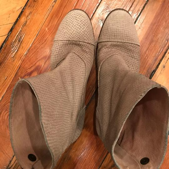 Jeffrey Campbell grey Boots Image 7