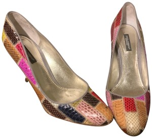 b278d49646a Women s Multicolor Dolce Gabbana Shoes - Up to 90% off at Tradesy