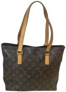 Louis Vuitton Cabas Piano Alma Cabas Speedy Neverfull Shoulder Bag