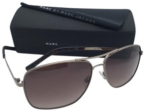 2faf82dca7 Marc by Marc Jacobs MARC By MARC JACOBS Sunglasses MMJ 342 S ODQ J6 Brown
