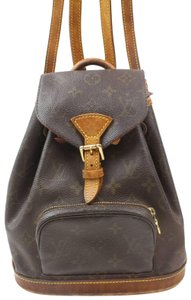 Louis Vuitton Palm Springs Hot Springs Bosphore Mini Small Backpack