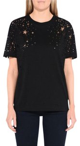 Stella McCartney T Shirt Black