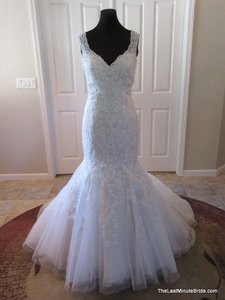 Private Label By G 1593 Wedding Dress