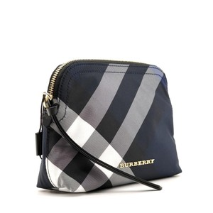 663b01a5c8a4 Blue Burberry Cosmetic Bags - Up to 70% off at Tradesy