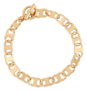 Tory Burch Tory Burch Gemini Link Toggle Bracelet