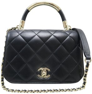 dc04ea94f7e9 Chanel Bags - Up to 90% off at Tradesy