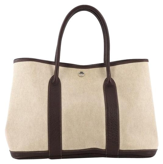 Preload https://img-static.tradesy.com/item/24611407/hermes-garden-party-36-beige-toile-and-leather-tote-0-1-540-540.jpg