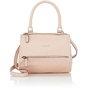 Givenchy Pandora Goatskin Pandora Cross Body Bag
