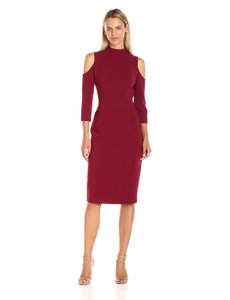 ea7c7f58089d Red Black Halo Dresses - Up to 70% off a Tradesy
