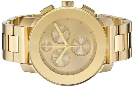 Movado Stainless Chronograph Midsize 3600358 Image 5