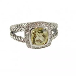 David Yurman David Yurman Petite Albion Ring