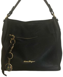 Salvatore Ferragamo Hobo Bags - Up to 90% off at Tradesy 3aaabe2aa48a7