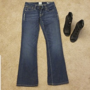 Taverniti So Jeans Flare Leg Jeans