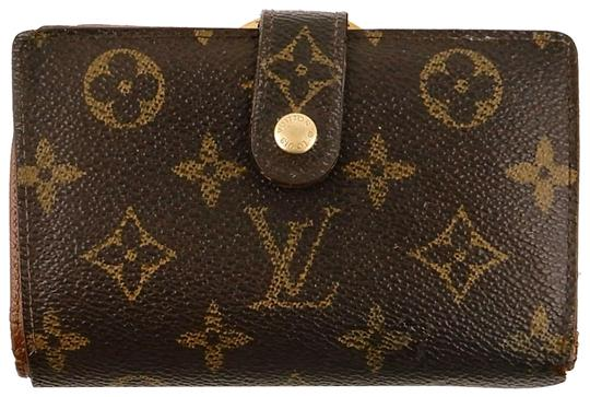 Preload https://img-static.tradesy.com/item/24614004/louis-vuitton-brown-monogram-canvas-leather-french-compact-clutch-snap-wallet-0-1-540-540.jpg