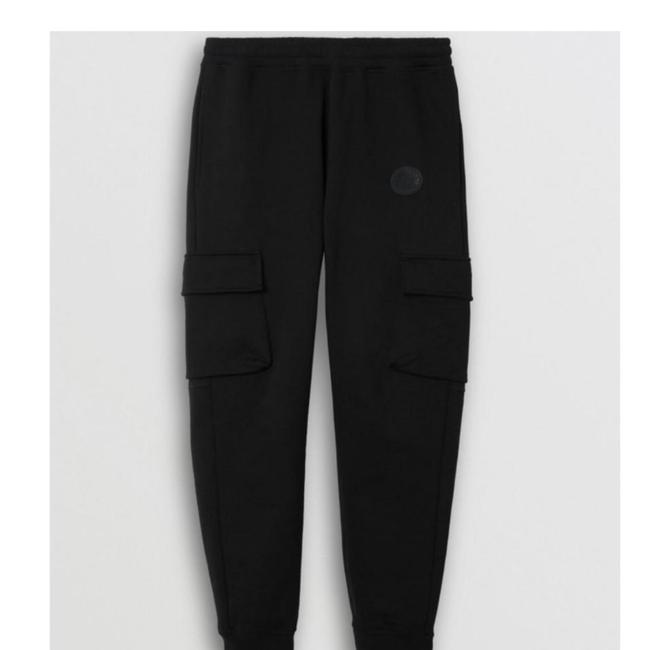 Burberry Relaxed Fit Jeans Image 3