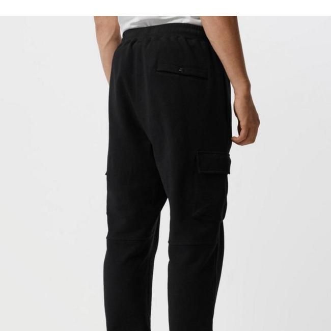 Burberry Relaxed Fit Jeans Image 4