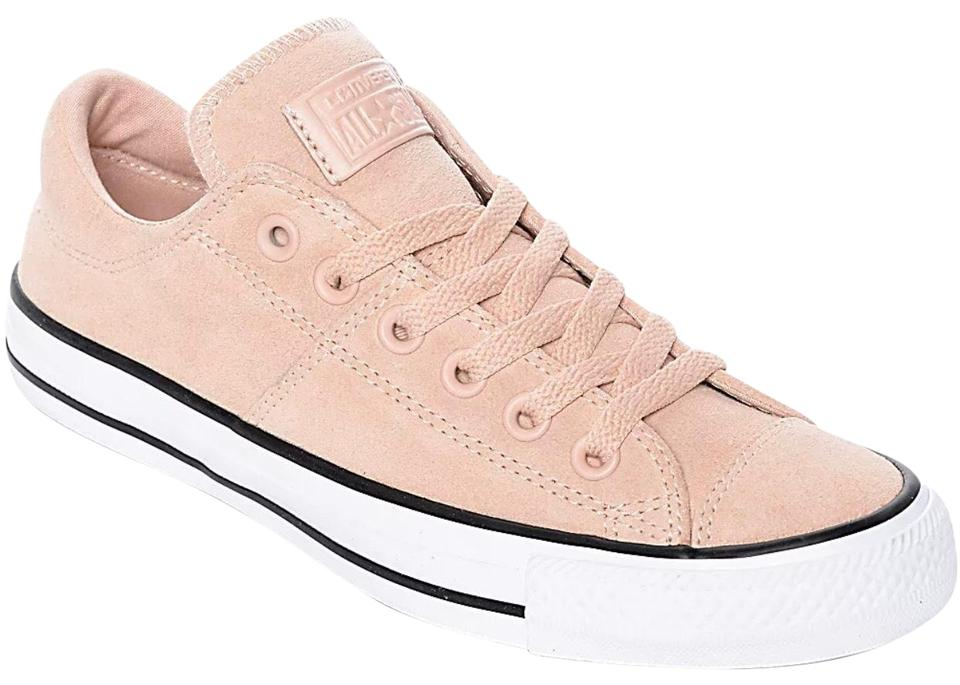 21404283828e Converse Women s Chuck Taylor All Star Madison Ox (8) Sneakers. Size  US ...