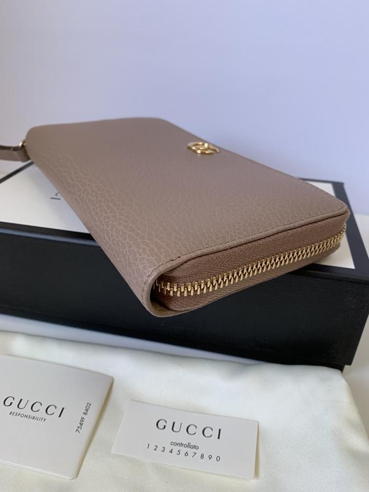 77033aa11af Gucci Marmont Double G Wallet - Tradesy