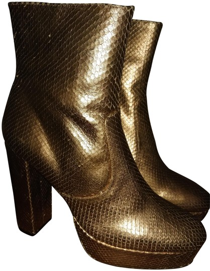 Preload https://img-static.tradesy.com/item/24617118/elysewalker-los-angeles-rose-gold-bootsbooties-size-eu-395-approx-us-95-regular-m-b-0-1-540-540.jpg
