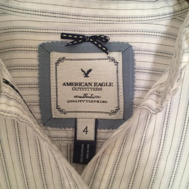 American Eagle Outfitters Button Down Shirt Image 1