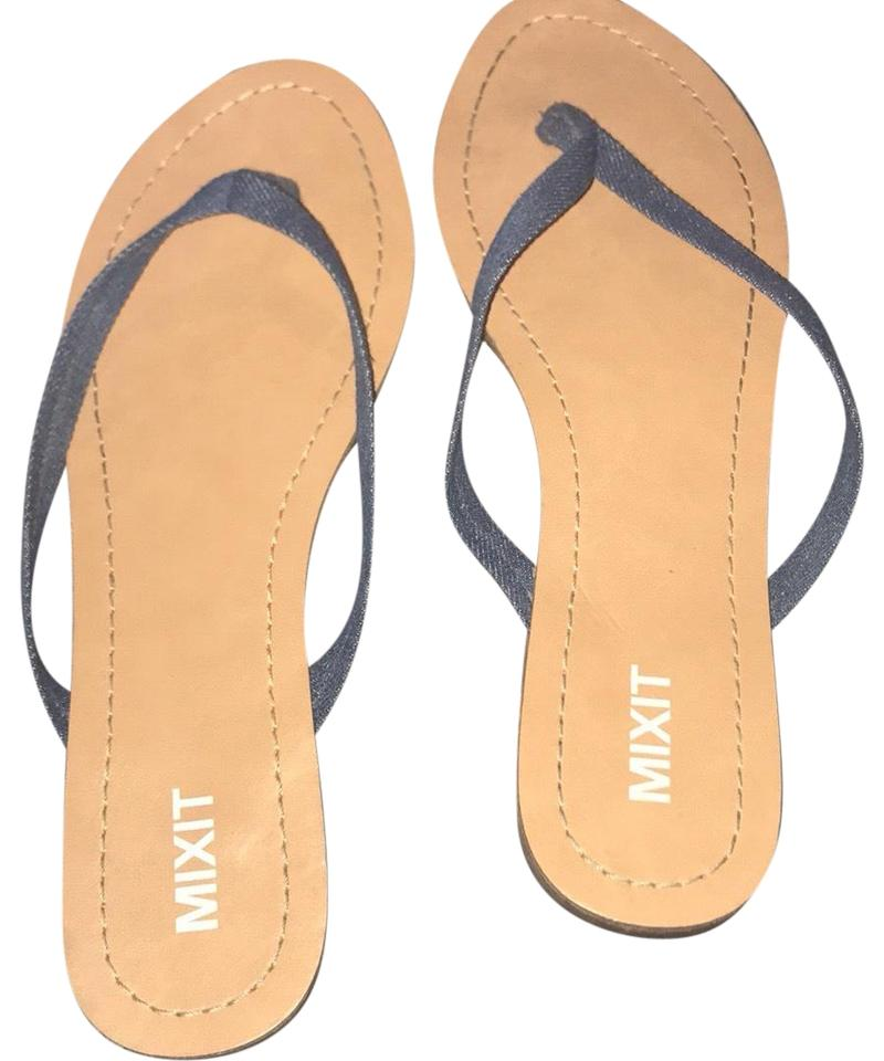 69e987c8d Mixit Jcpenney Sold Sandals Size US 9 Regular (M