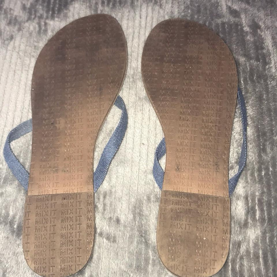 0cabf91f36bc Mixit Jcpenney Sold Sandals Size US 9 Regular (M