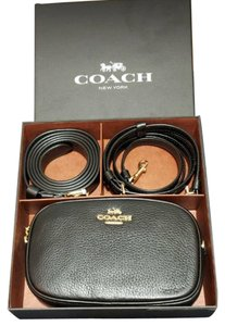 Coach COACH Fanny pack BOXED CONVERTIBLE BELT BAG F34805