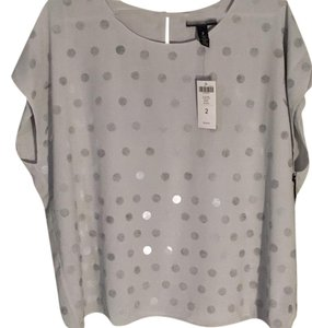 cd59b666087 Grey Chico s Tops - Up to 70% off a Tradesy