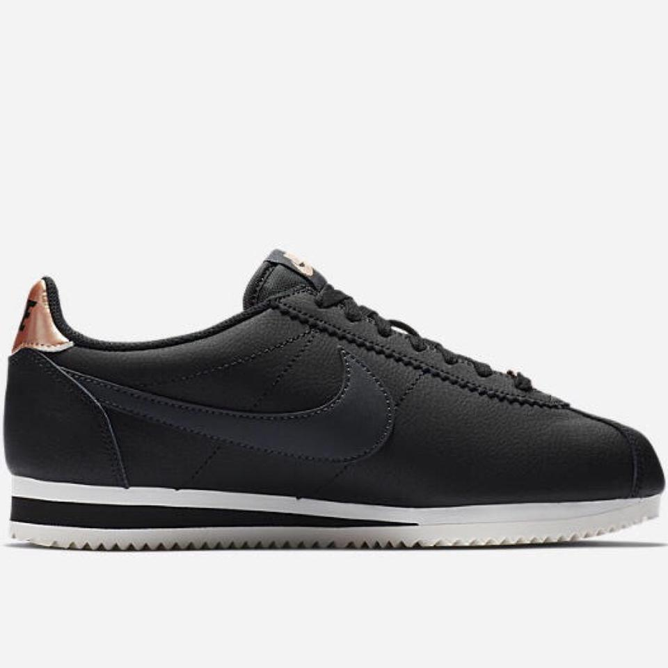 buy online 25e70 74412 coupon for nike cortez sort and rose guld 117eb d1b78