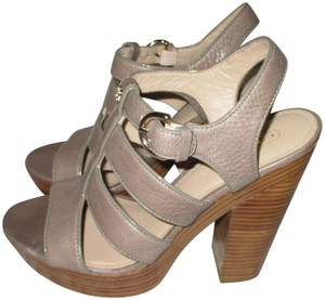 834a5d4df96 Beige Coach Sandals - Up to 90% off at Tradesy