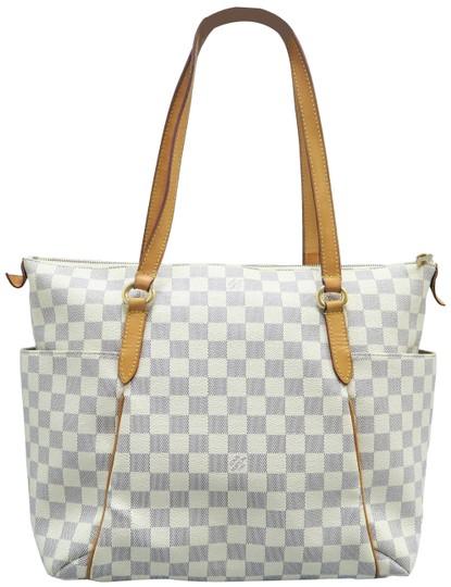 Preload https://img-static.tradesy.com/item/24618121/louis-vuitton-totally-mm-damier-azur-white-canvas-shoulder-bag-0-1-540-540.jpg