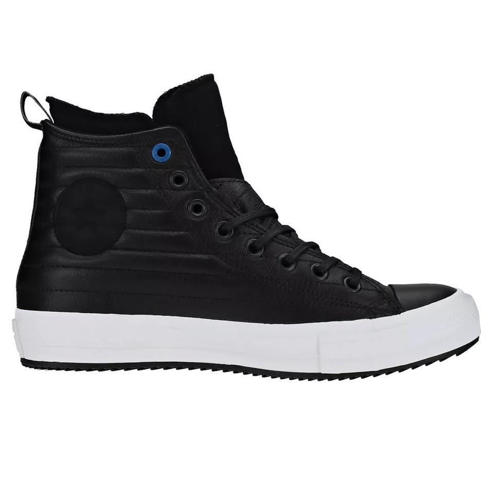 6e4ef13a4554 Converse Men s Or Women s Waterproof Boot High Leather Trainers ...