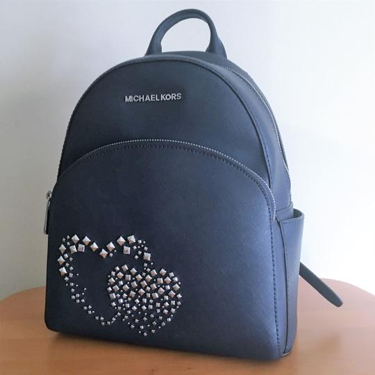 Michael Kors Abbey Studded Backpack