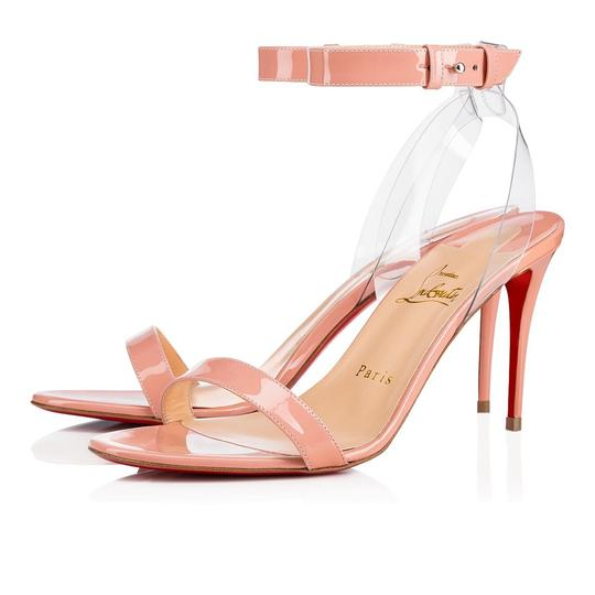 Christian Louboutin BLUSH Sandals